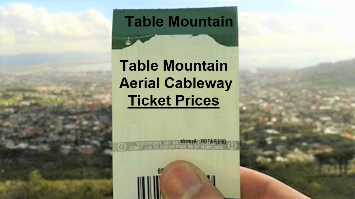 Aerial-Cableway-Ticket-Preise