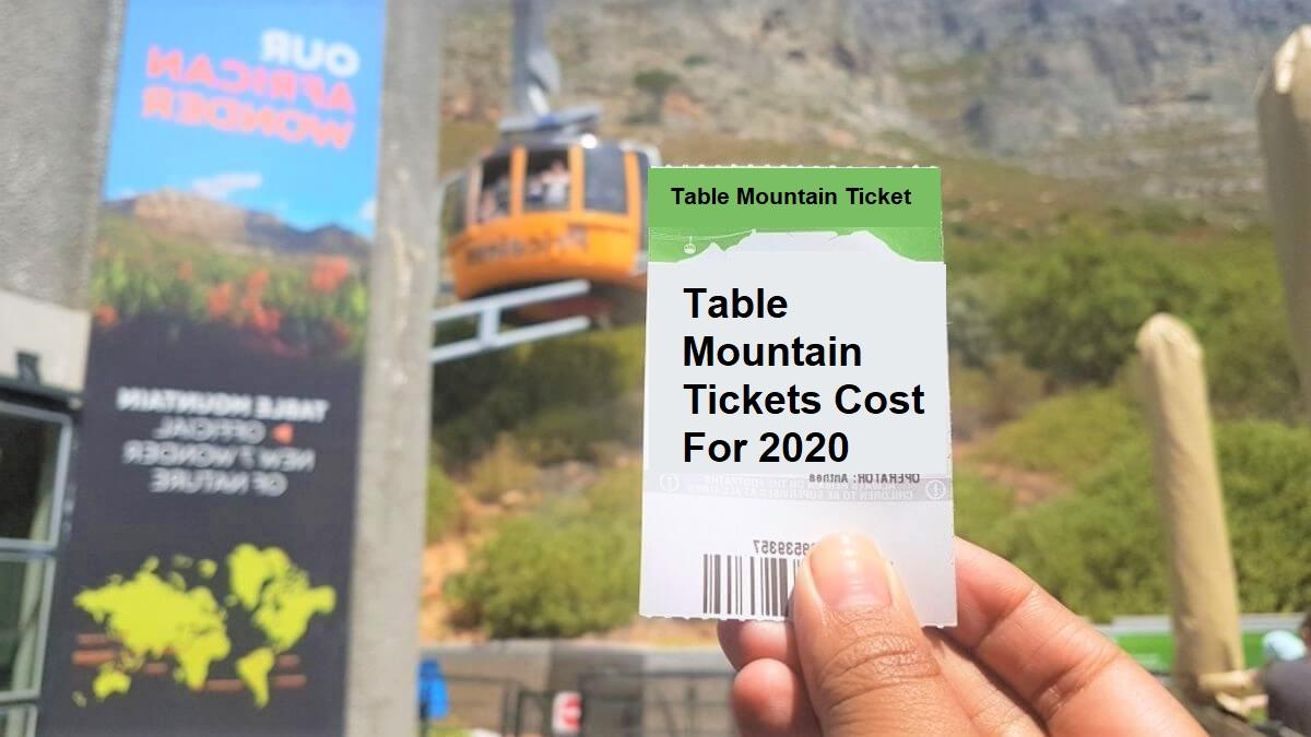 Return tickets